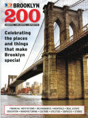 CNG's Courier Life Publications Brooklyn 200